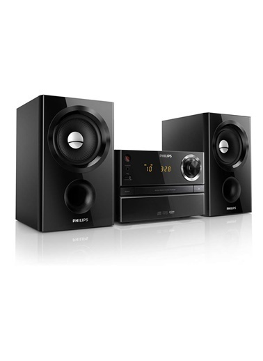 MCM1350/12 Müzik Seti-Philips